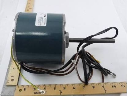 Picture of 1/2HP 230/208V 1075RPM Motor For Bard HVAC Part# 8106-015