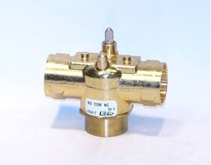 """Picture of 1""""SWT 3W 7.0CV STEAM For Schneider Electric (Erie) Part# VS3417"""