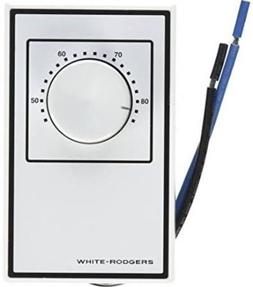 "Picture of 1""24v3-WireZoneVlv w/AuxSw For Emerson Climate-White Rodgers Part# 1311-103"
