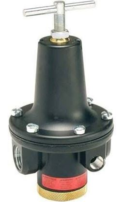 """Picture of 3/4""""REG.300#MAX INLET For Parker Watts Fluid Air Part# R119-06J"""