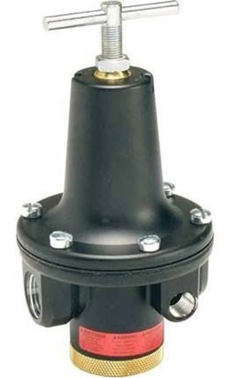 "Picture of 3/4""REG.300#MAX INLET For Parker Watts Fluid Air Part# R119-06J"