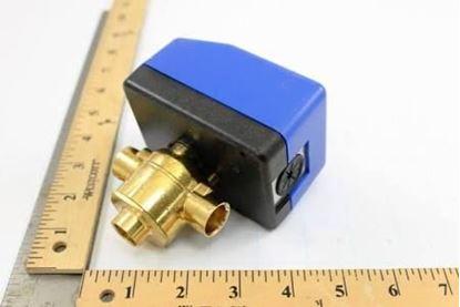 """Picture of 1/2""""SW 3W 50# 24V Fltg NSR For Schneider Electric (Erie) Part# VM3211T33A000"""