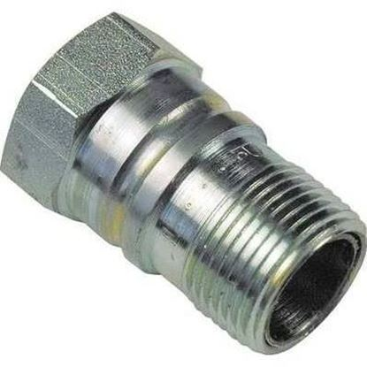 """Picture of 1 1/2"""" SHANK LENGTH EXTENSION For Robertshaw Part# 10-250"""