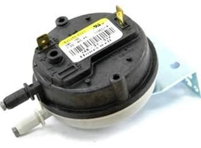 "Picture of 1.00""WC SPST PRESSURE SWITCH For Utica-Dunkirk Part# 14631312"