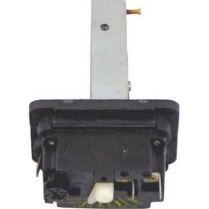 """Picture of FAL3C05TD120A,Fan/Limit,3""""Ins. For Camstat Part# F558"""