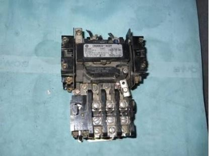 Picture of 120V COIL For General Electric Products Part# 15D21G002
