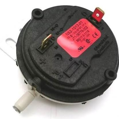 "Picture of .08"" WC Pressure Switch For Sterling HVAC Part# 11J11R06779-002"