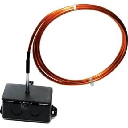 Picture of 10K STAINLESS PLATE THERMISTOR For Automation Components Inc (ACI) Part# A/AN-SP