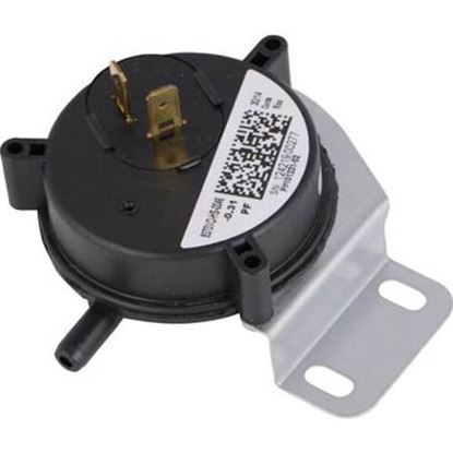 """Picture of -.31""""wc SPST Pressure Switch For Lennox Part# 24W98"""
