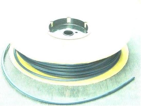 "Picture of 1/4""TUBING,250FT,BLUE STRIPE For Chevron Pneumatic Tubing Part# 1063768"