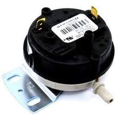"Picture of 0.55""WC SPST PRESSURE SWITCH For Utica-Dunkirk Part# SS00801"