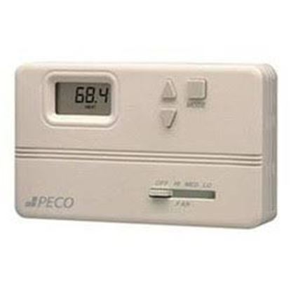 Picture of ElectThermo,Prop0-10VDC,4-20ma For Peco Controls Part# TA168-100