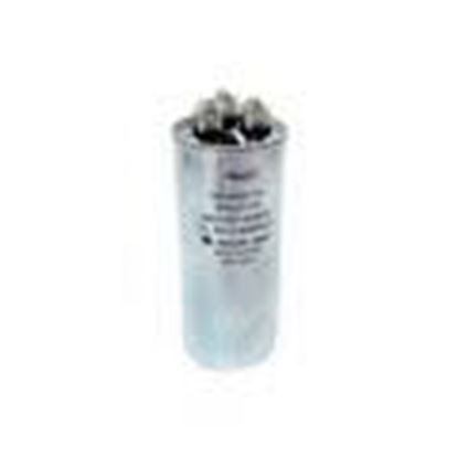 Picture of 35/5MFD 440V Rnd Run Capacitor For Lennox Part# 89M74