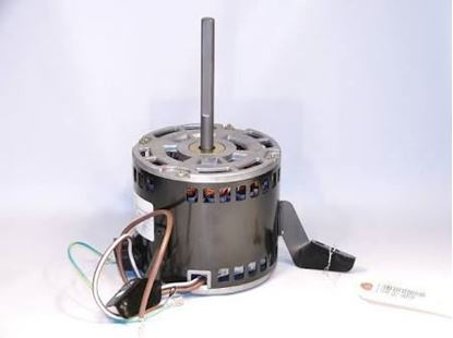 Picture of 1/2hp 120v1ph ODP MOTOR For Enviro-tec Part# PM-02-0068