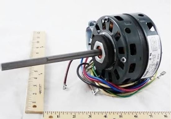 Picture of 1/15HP 115V 1250RPM PSC Motor For Daikin-McQuay Part# 106163014