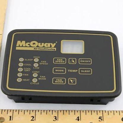 Picture of 115V 1/5HP 1400RPM DblSftMtr For Daikin-McQuay Part# 106163004