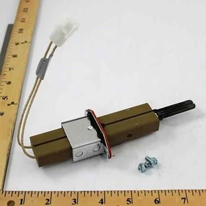 "Picture of 1.80""WC PRESSURE SWITCH For Utica-Dunkirk Part# 550001513"