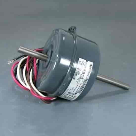 Hc37ge238 Carrier Hc37ge238 Fan Motor Hvac Parts And