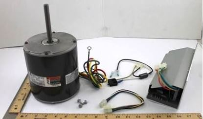 Picture of 1HP 115V BLOWER MOTOR For International Comfort Products Part# 1012708