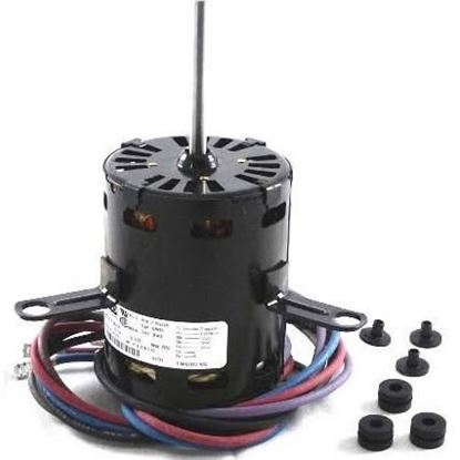 Picture of 1/13hp 120v Motor For Enviro-tec Part# PM-02-0020