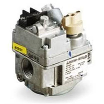 """Picture of 1/2""""GAS VLV,24vac/12vdc 3.5""""wc For Robertshaw Part# 710-402"""