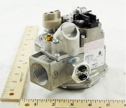 "Picture of 1"" GAS VALVE For Burnham Boiler Part# 81660151"
