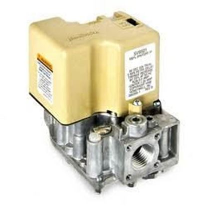 "Picture of 24V 4""wc nat.1/2"" Gas Valve For Bradford White Part# 222-40762-01"