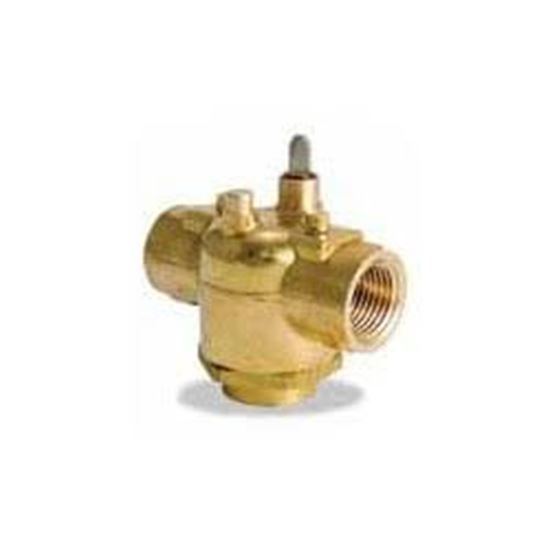 """Picture of 1""""NPT STEAM 8.0cv 2-way  For Schneider Electric (Erie) Part# VS2427"""