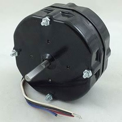 """Picture of 12"""" EXHAUST MOTOR HV-TE For Marley Engineered Products Part# 3808"""