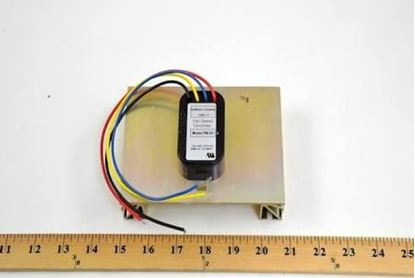 Picture of 120v thru 277v Fan Speed 10Amp For Hoffman Controls Part# 706-32
