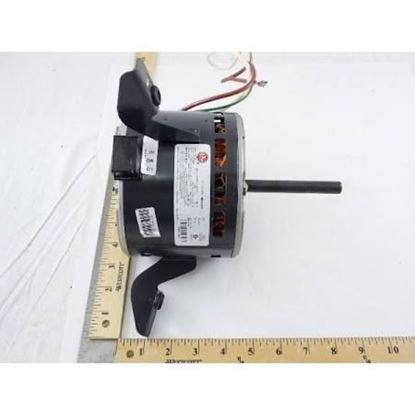 Picture of 1/8hp 208/230v 1090rpm3spd For ClimateMaster Part# 14B0001N01