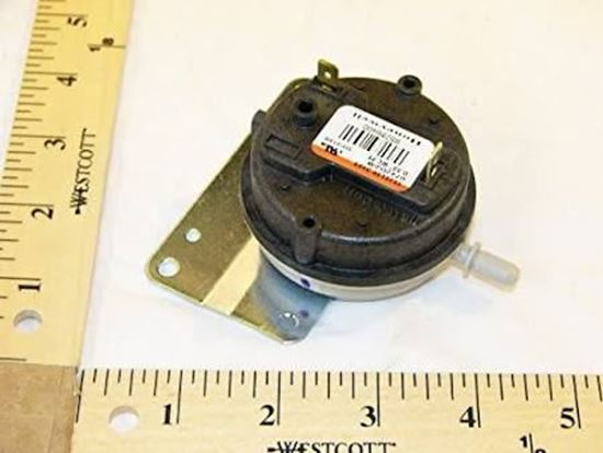 33 Quot Wc Spst Pressure Switch For Lennox Part 34m74 Hvac