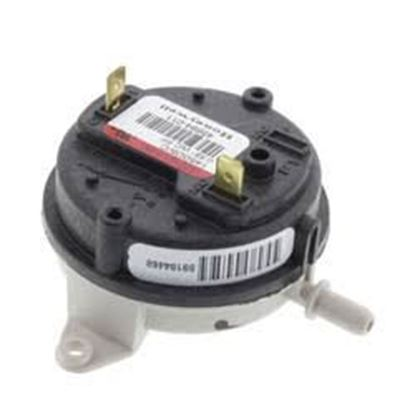 "Picture of .55""wc SPST Pressure Switch For Armstrong Furnace Part# R45694-011"
