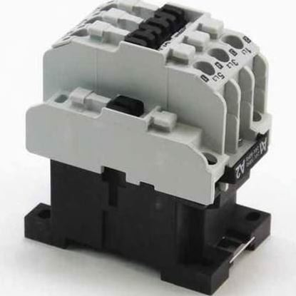 Picture of CI12 24V CONTACTOR 25A 3P For Danfoss Part# 037H003113