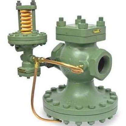 """Picture of 1"""" E-Main Valve CI For Spence Engineering Part# E-1"""