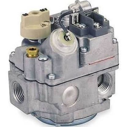 """Picture of 1/2""""MILLIVOLT GAS VLV,3.5""""WC For Robertshaw Part# 700-502"""