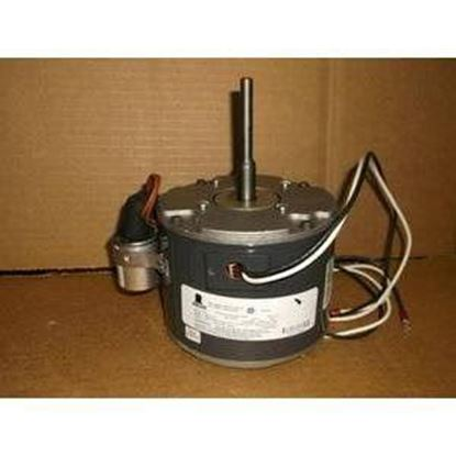 "Picture of 1/20HP 230V 1500RPM 5"" Motor For Tecumseh Part# TFM372"