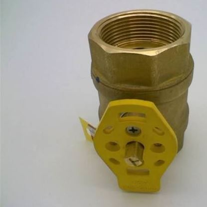 "Picture of 1.5"" 2W 74Cv Soft Touch Valve For Bray Commercial Part# ST150-2-74"