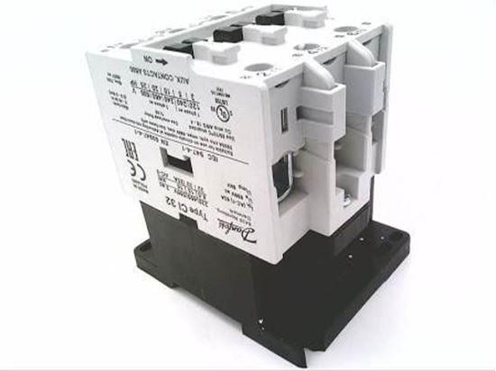 CI32 110/120V CONTACTOR 63A 3P For Danfoss Part# 037H006123