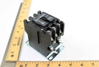 Picture of 24v Coil 3P 65AMP CONT For Aaon Part# R42540