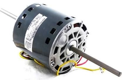 Picture of 1/2HP 208-230V 1075RPM Motor For Bard HVAC Part# S8106-046