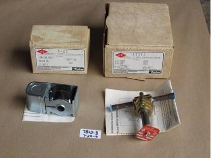 Picture of 120/240V R23MM DUAL VOLT COIL For Parker-Jackes Evans Part# 75370
