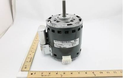 Picture of 1/4HP 115V 1075RPM Motor For Daikin-McQuay Part# 910120387