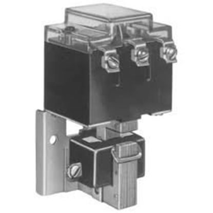 Picture of 200-208vAlternatRelay 1-SPDT For Hubbell Industrial Controls Part# 47AB10BD