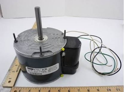 Picture of 1/3HP,115V,1140RPM, CW MOTOR For Sterling HVAC Part# 11J31R01694