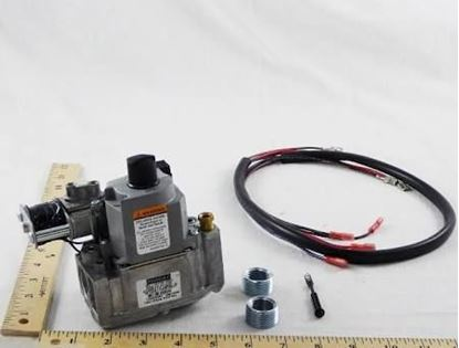 """Picture of 3/4"""" 2stage NatGas Vlv W/LPkit For Hydrotherm Part# BM-7989"""
