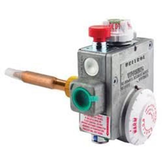 Natural Gas Water Heater Valve For Rheem Ruud Part