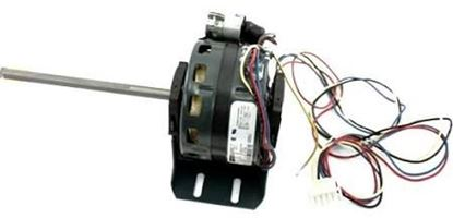 Picture of 1/30HP,115v,1ph MOTOR For Enviro-tec Part# PM-02-1505