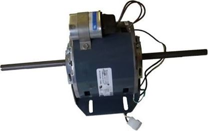 Picture of 1/5HP 115V 1050RPM MOTOR For PennBarry Part# 56352-0