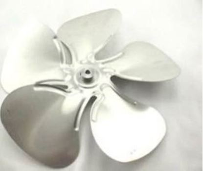 """Picture of 14"""" 3-BLADE CW FAN For Tecumseh Part# 51568-1"""